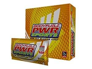 BodyFuelz PWR Sports 6 g - 30 Sachets