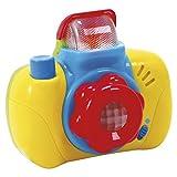 Playgo - Cámara de fotografía eléctrica (ColorBaby 42517)