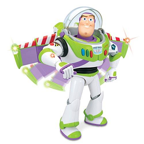 2ea11900087f8 Vivid - Juguete Buzz Lightyear Toy Story (TW64011) (versión en Inglés)