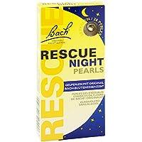 Bach Original Rescue Night Perlen 1 stk preisvergleich bei billige-tabletten.eu