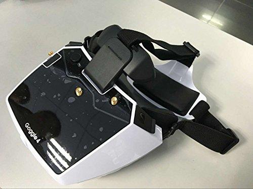 Walkera Goggle 4 FPV Videobrille 5,8 GHz - 5