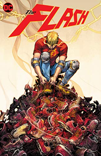 The Flash: Year One (The Flash (2016-) Book 1) (English Edition)