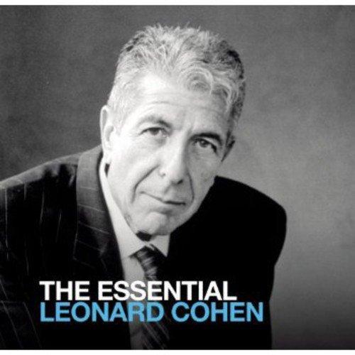 The Essential Léonard Cohen