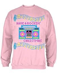 Suchergebnis auf für: hässliche Pullover Pink