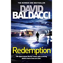 Redemption (Amos Decker series Book 5) (English Edition)