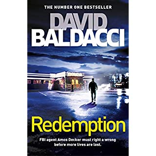 Redemption (Amos Decker series, Band 5)