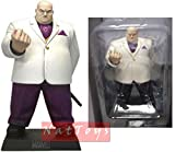 Marvel Special Rare Lead Figure KINGPIN Eaglemoss Collection in plastik blister