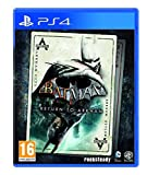 Batman: Return to Arkham (PS4) Spielbar in Deutsch