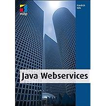 Java Webservices (mitp Professional)