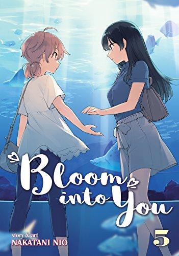 Bloom Into You Vol. 5 (English Edition) por Nakatani Nio