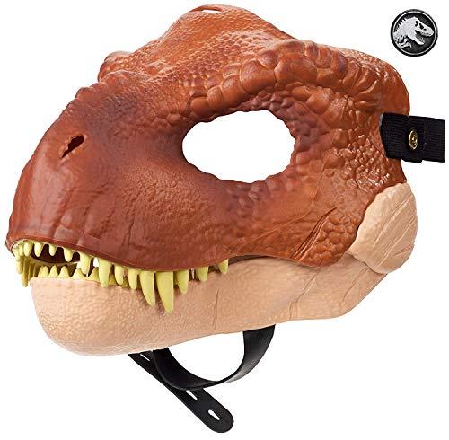 Halloween Kostüm Jurassic World - Mattel FLY93 - Jurassic World T-Rex