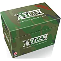 The A-Team - The Ultimate Collection
