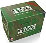 The A Team - The Complete Collection [27 DVDs] [UK Import]