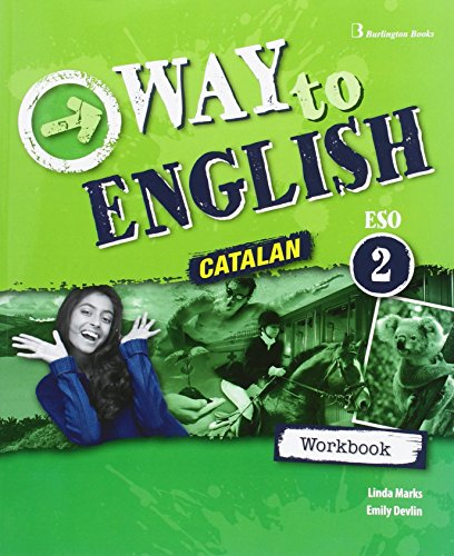 Way to english 2ºeso wb catalan 16