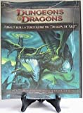 Play Factory - Dungeons & Dragons 4.0 : Assaut sur Forteresse du Dragon de Nuit