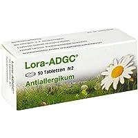 Preisvergleich für Lora ADGC, 50 St. Tabletten