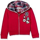 #4: Cherokee Girls' Cotton Sweatshirt