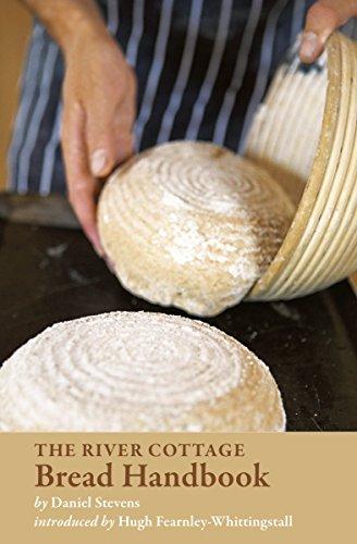 The River Cottage Bread Handbook (River Cottage Handbooks)