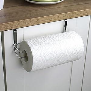 Küchenrollenhalter Ohne Bohren küchenrollenhalter edelstahl schrank günstig kaufen dein