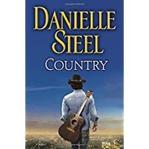 Country: A Novel by Danielle Steel (2015-06-16)