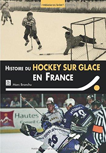 Histoire du hockey-sur-glace en France