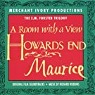 A Room with a View/ Howards End/ Maurice