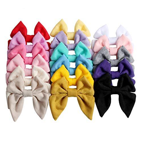 VIccoo DIY Sailor Hair Bows Frühling Nette Haarspange Stirnband Haarspangen Headwear Haarschmuck Für Kinder Mädchen (Baby Cute Diy Halloween-kostüme)