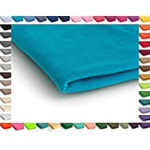 Telas Polar tela de lana, prendas de punto 200 g/m² - Disponible en