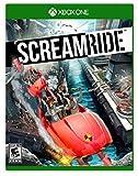 #10: Scream Ride (Xbox One)