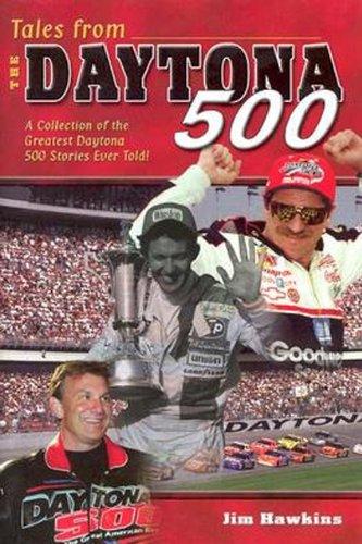Daytona 500 por Jim Hawkins