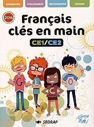 Français clés en mains CE1/CE2