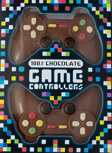 Martins Chocolatier Chocolate Game Controller - Double Chocolate Controller Pack