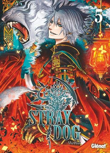 Stray Dog Edition simple Tome 5