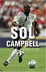 Sol Campbell (Gr8reads) (Gr8reads)