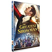The Greatest Showman [DVD + Digital HD]