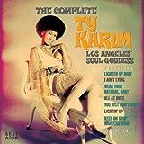 The Complete Ty Karim: Los Angeles' Soul Goddess