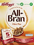 Kellogg's all-Bran céréales au son de blé riches en fibres alimentaires 500 g