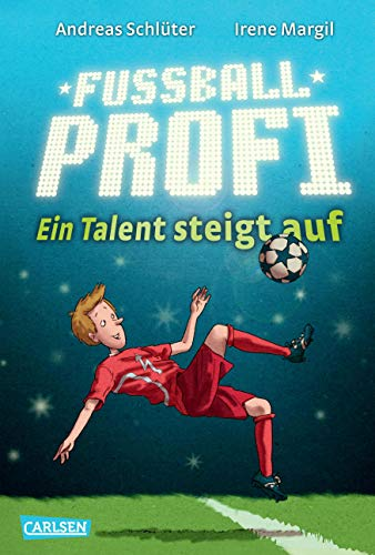 Fußballprofi 2: Fußballprofi - Ein Talent steigt auf (2)