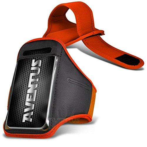 aventus-lenovo-p2-case-orange-fully-adjustable-lightweight-armband-holder-case-cover-running-walking