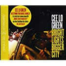 Bright Lights Bigger City (2track)