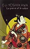 yoshikawa musashi coffret en 2 tomes la pierre et le sabre ; la parfaite lumi?re de eiji yoshikawa 30 octobre 2013 broch?