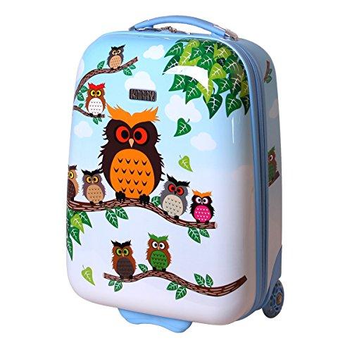 Karry Niños rígida equipaje mano Maletín