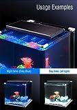 Gowe Aquarium LED-Licht led-2000
