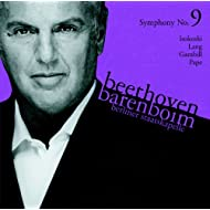 Beethoven : Symphony No.9, 'Choral'