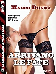 Arrivano le fate (Dream Force)