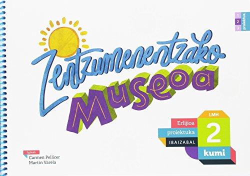 Descargar ZENTZUMENENTZAKO MUSEOA - KUMI