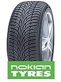 Nokian WR D3 - 195/65/R15 91T - C/C/72 - Pneu Hiver...