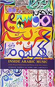 Inside Arabic Music: Arabic Maqam Performance and Theory in the 20th Century    Broché – 17 septembre 2019