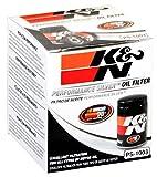 K&N PS-1003 Filtre à huile