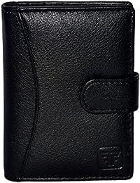 Fashion Freak Leather Credit Card Holder